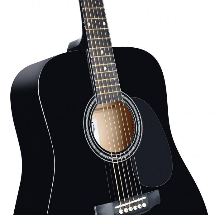 soundsation guitare acoustique yosemite-dnce-nt