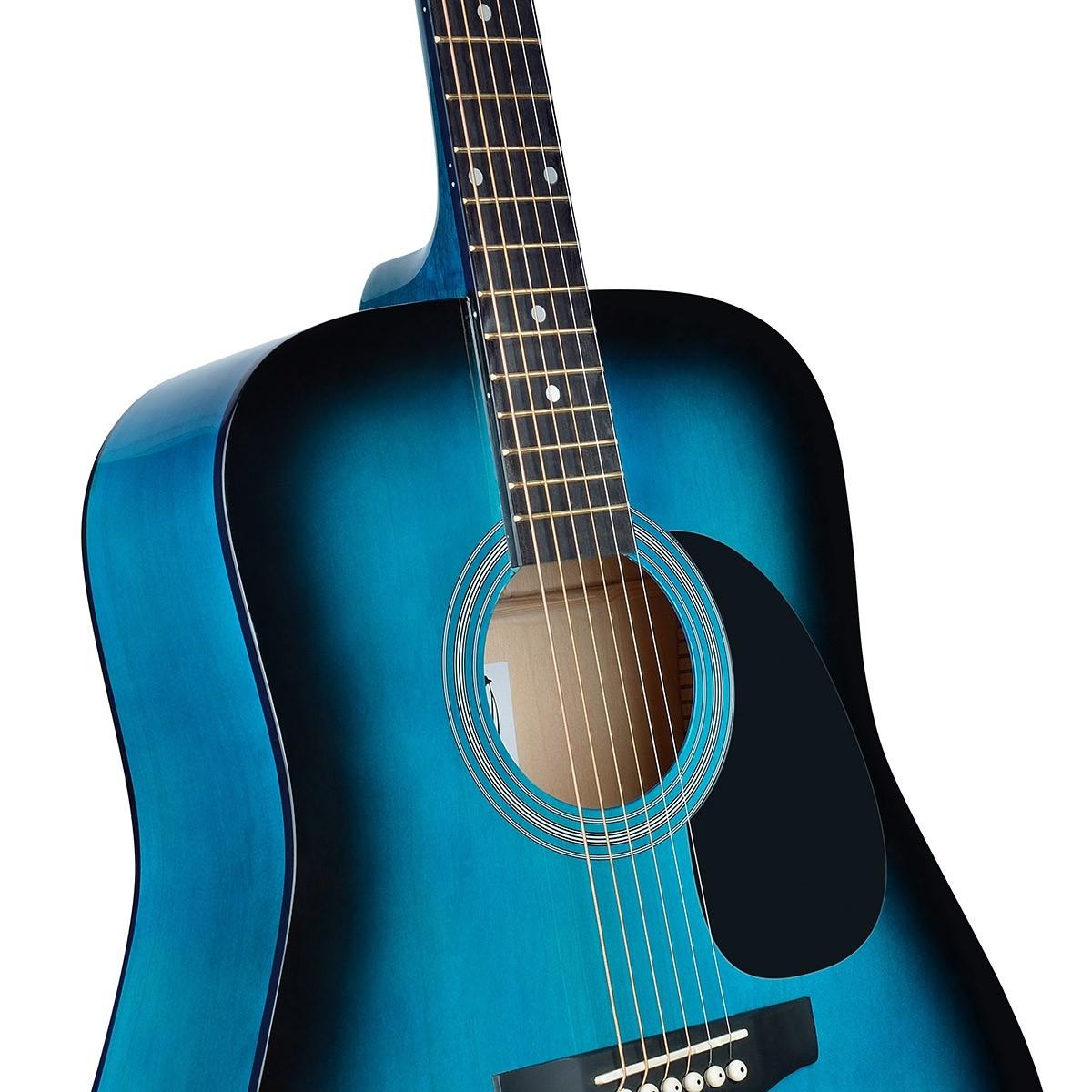 guitare acoustique soundsation dn-rds-yosemite