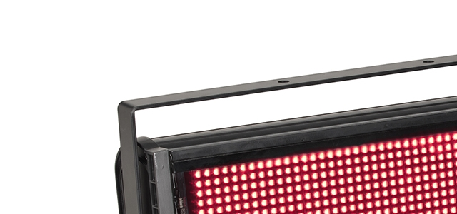 SoundSation Lightblaster 1200 CMZ RGBW - So Much More Than a Strobe...