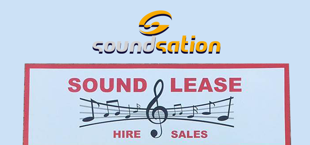 New distribution partner for Ireland: Sound Lease/Music Source Ireland