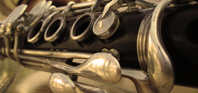 wind instruments (pt.3): clarinet