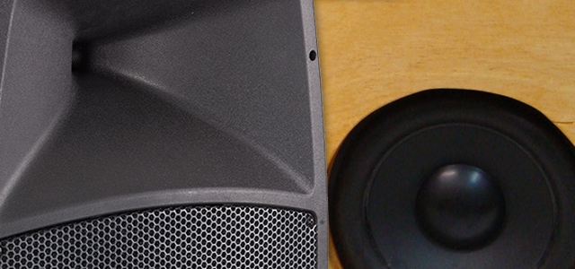Loudspeakers: wood or plastic cabinet?