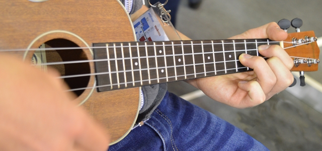 HOW TO CHOOSE THE UKULELE: FEATURES, TYPOLOGY AND USE  (PT.1)
