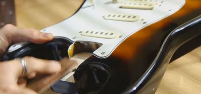How to choose an electric guitar (pt 4): woods