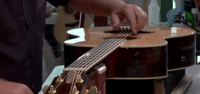 How to Restring a Guitar with these Easy Steps?