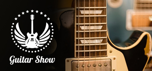 SOUNDSATION attending GUITAR SHOW, 7-8 March 2020 Padova exhibition area